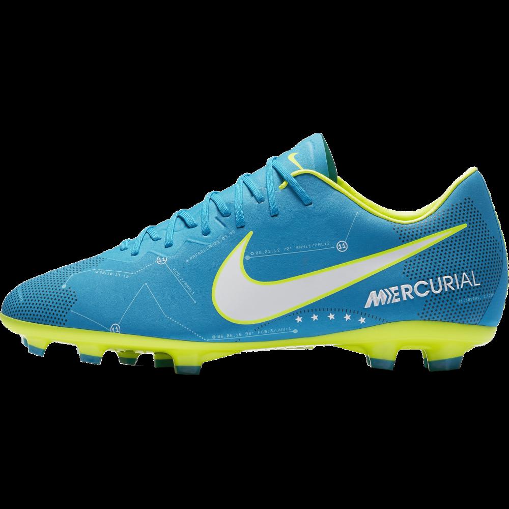 buy popular 95e3d bfd69 Nike Junior Mercurial Vapor XI NJR FG