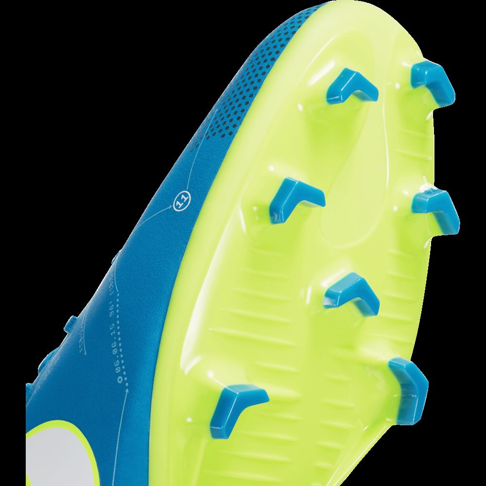 Nike Junior Mercurial Vapor XI NJR FG (sizes 1-2.5) ...