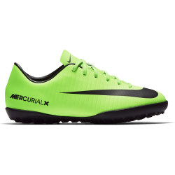Junior Mercurial Vapor XI TF (sizes 10-2.5)