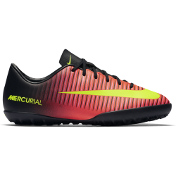 Junior Mercurial Vapor XI TF (sizes 3-5.5)