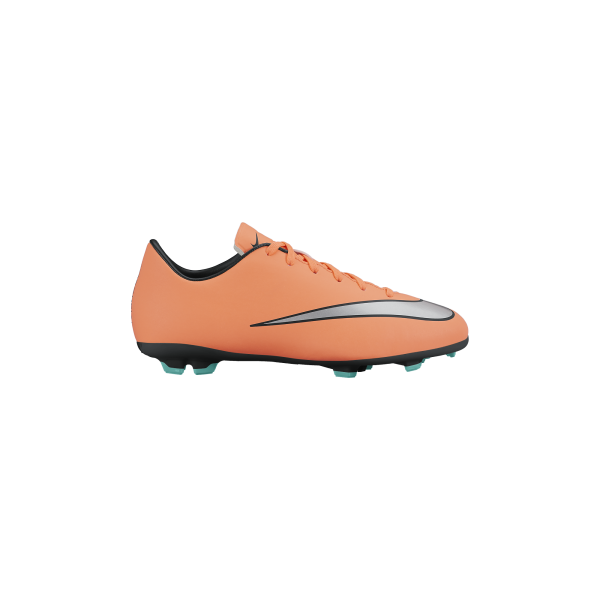 Nike Junior Mercurial Victory V FG (sizes 3-5.5)
