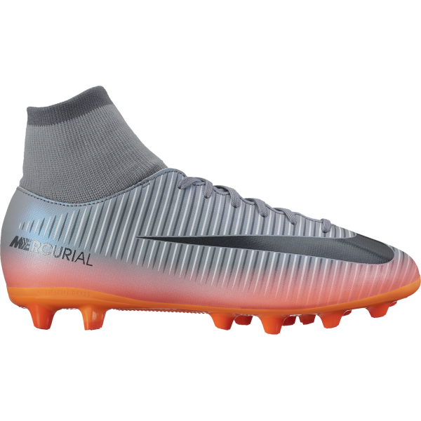 Nike Junior Mercurial Victory VI CR7 Dynamic Fit AG