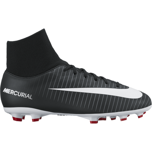 Nike Junior Mercurial Victory VI Dynamic Fit FG