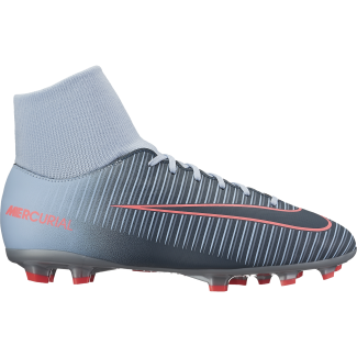 Junior Mercurial Victory VI Dynamic Fit FG (sizes 10-2.5)