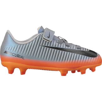 Junior MercurialX Vortex III CR7 Velcro FG