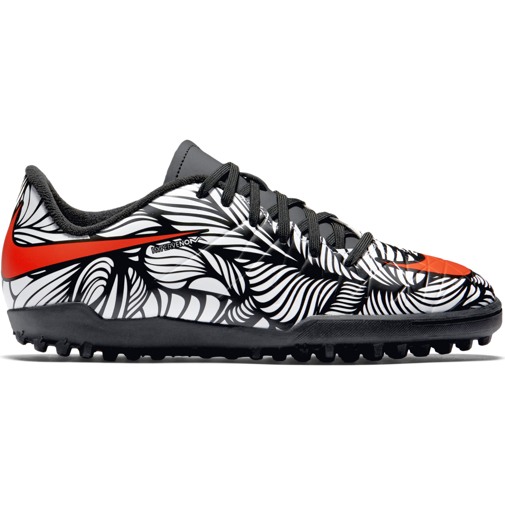 Nike Junior Neymar Hypervenom Phelon II TF - Nike from ...