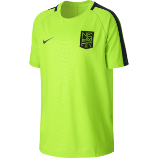 Junior Neymar Short Sleeve Top