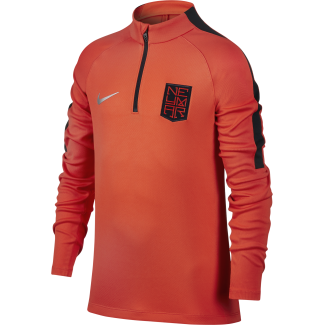 Junior Neymar Squad Football Drill Top