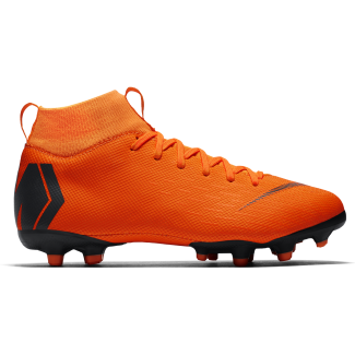 Junior Superfly 6 Academy Multi-Ground Boot