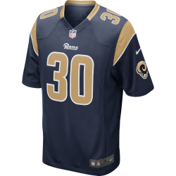 Los Angeles Rams Gurley II Jersey