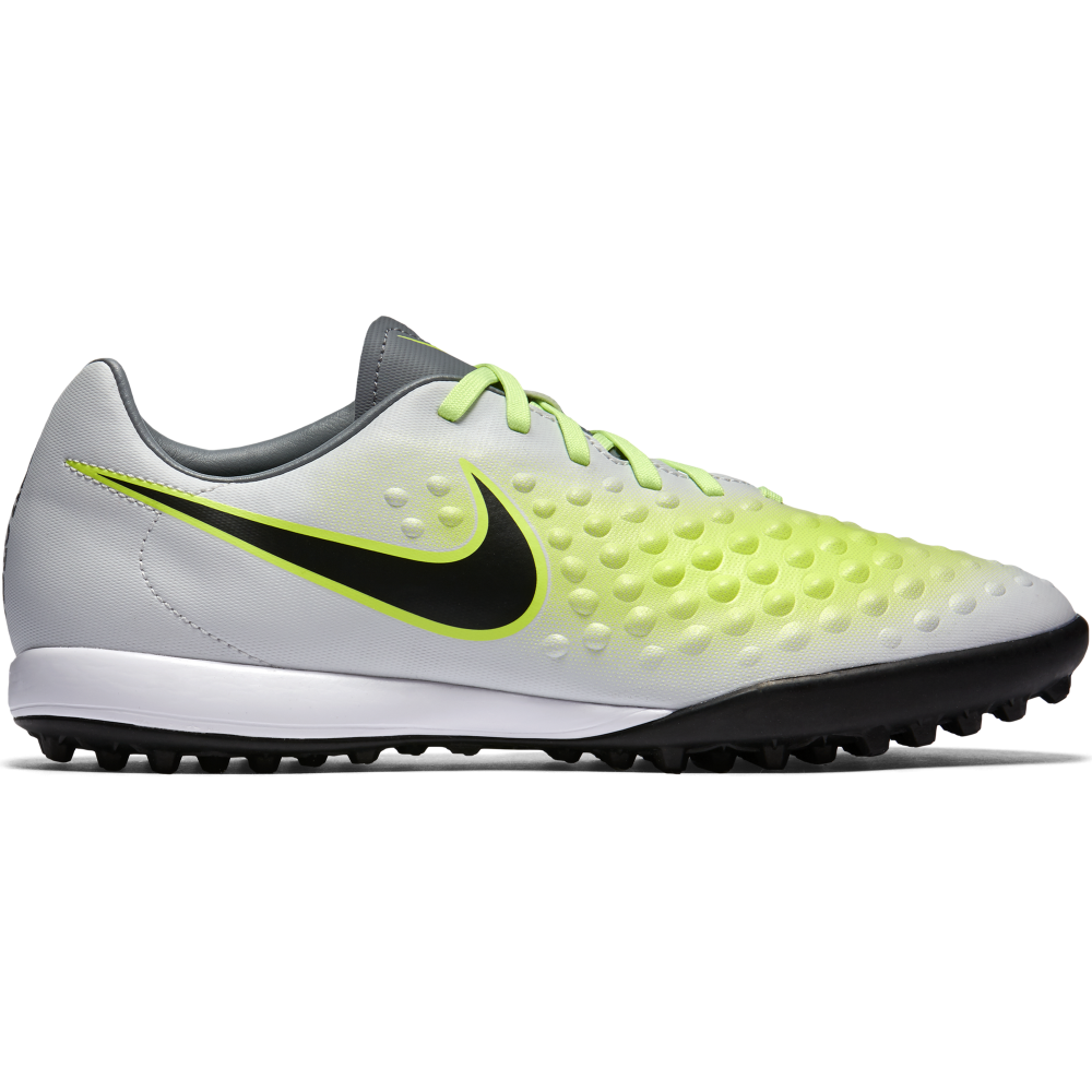 Nike Magista Onda II TF in Platinum | Excell Sports UK