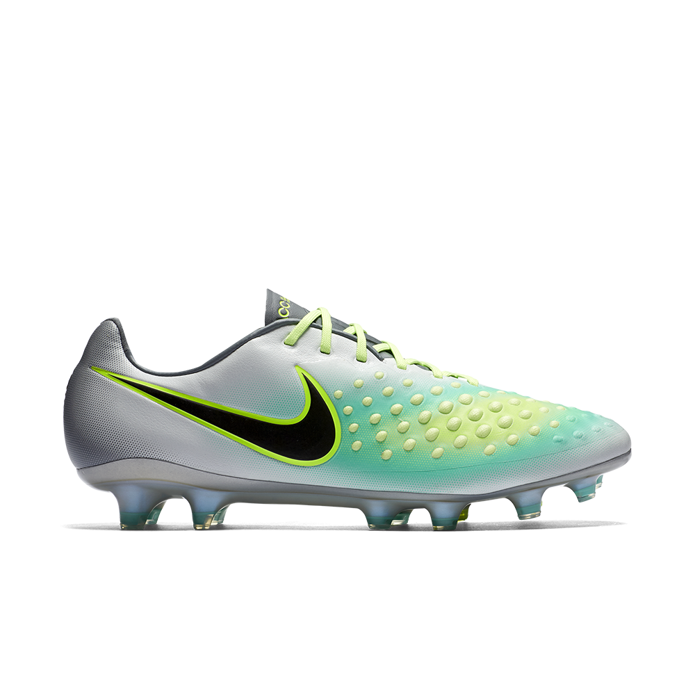 acheter populaire ab830 ea9ee Nike Magista Opus II FG in Platinum | Excell Sports UK