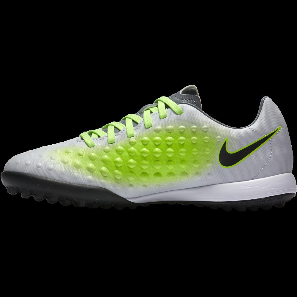 Nike Magista Opus II Junior Turf (sizes 10-2.5) - Nike ...
