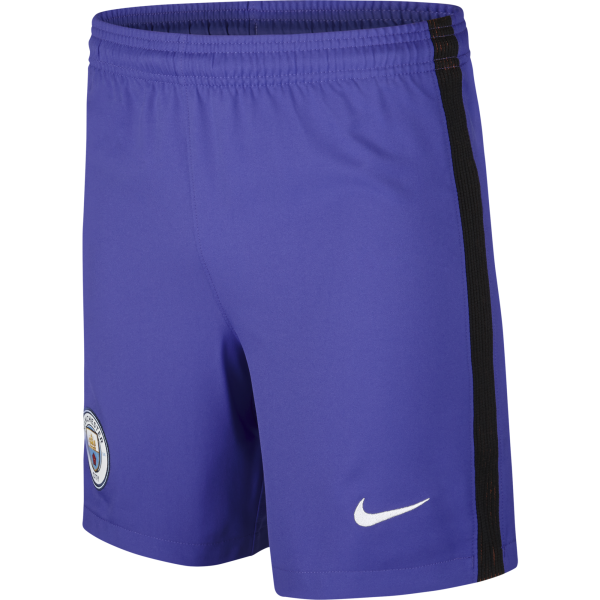 Nike Manchester City 3rd Junior Short 2016/2017