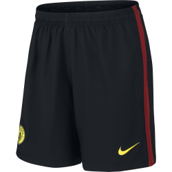 Manchester City Away Junior Short 2016/2017