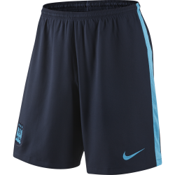 Manchester City Away Mens Short 2015/2016