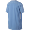 Nike Manchester City Home Junior Short Sleeve Jersey 2017/2018