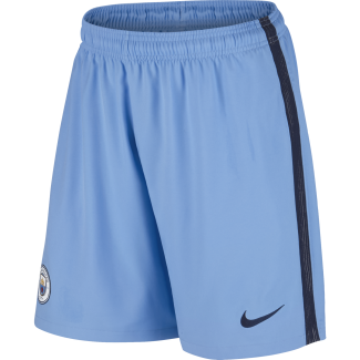 Manchester City Home Mens Short 2016/2017