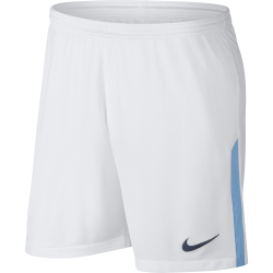 Manchester City Home Mens Short 2017/2018