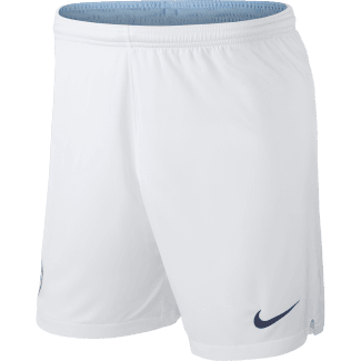 Manchester City Home Mens Short 2018/2019
