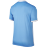 Nike Manchester City Home Mens Short Sleeve Jersey 2015/2016