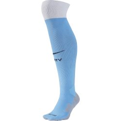 Manchester City Home Sock 2015/2016