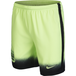 Manchester City Junior 3rd Short 2015/2016