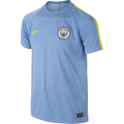 Manchester City Junior Training Jersey