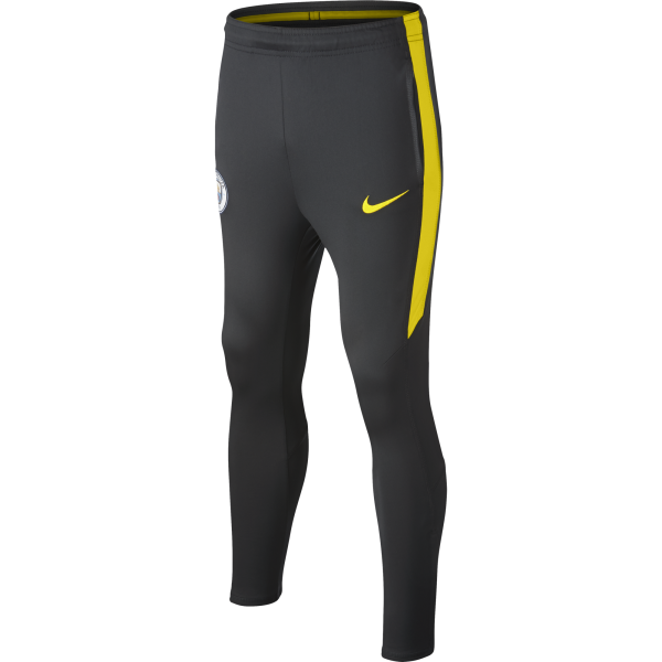 Nike Manchester City Junior Training Pant
