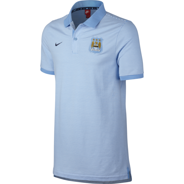 Nike Manchester City Mens Polo