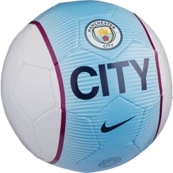 Manchester City Mini Skills Football