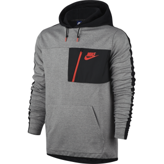 Mens Advance Pullover Hoodie