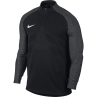 Nike Mens Aeroswift Strike Football Drill Top