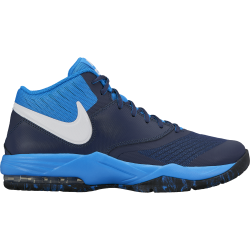 Mens Air Max Emergent Basketball Shoe
