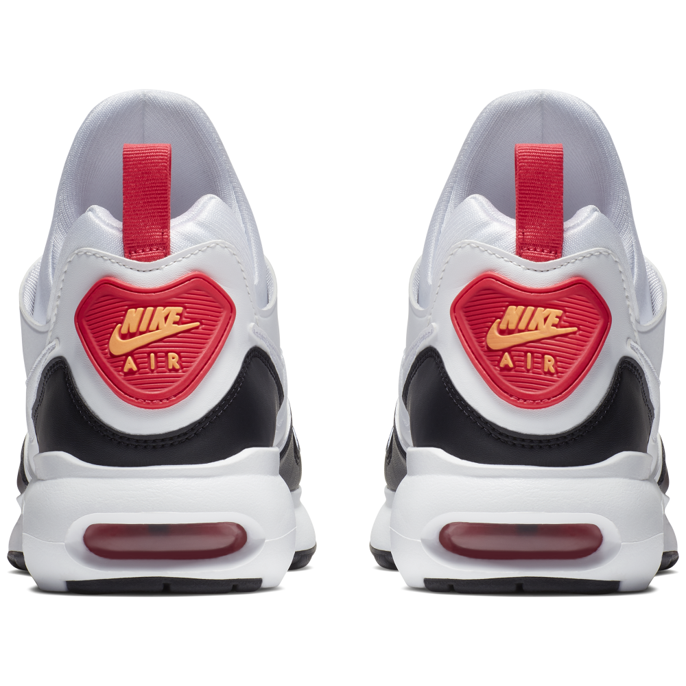 best cheap a6688 5e38a Nike Mens Air Max Prime in White   Excell Sports UK