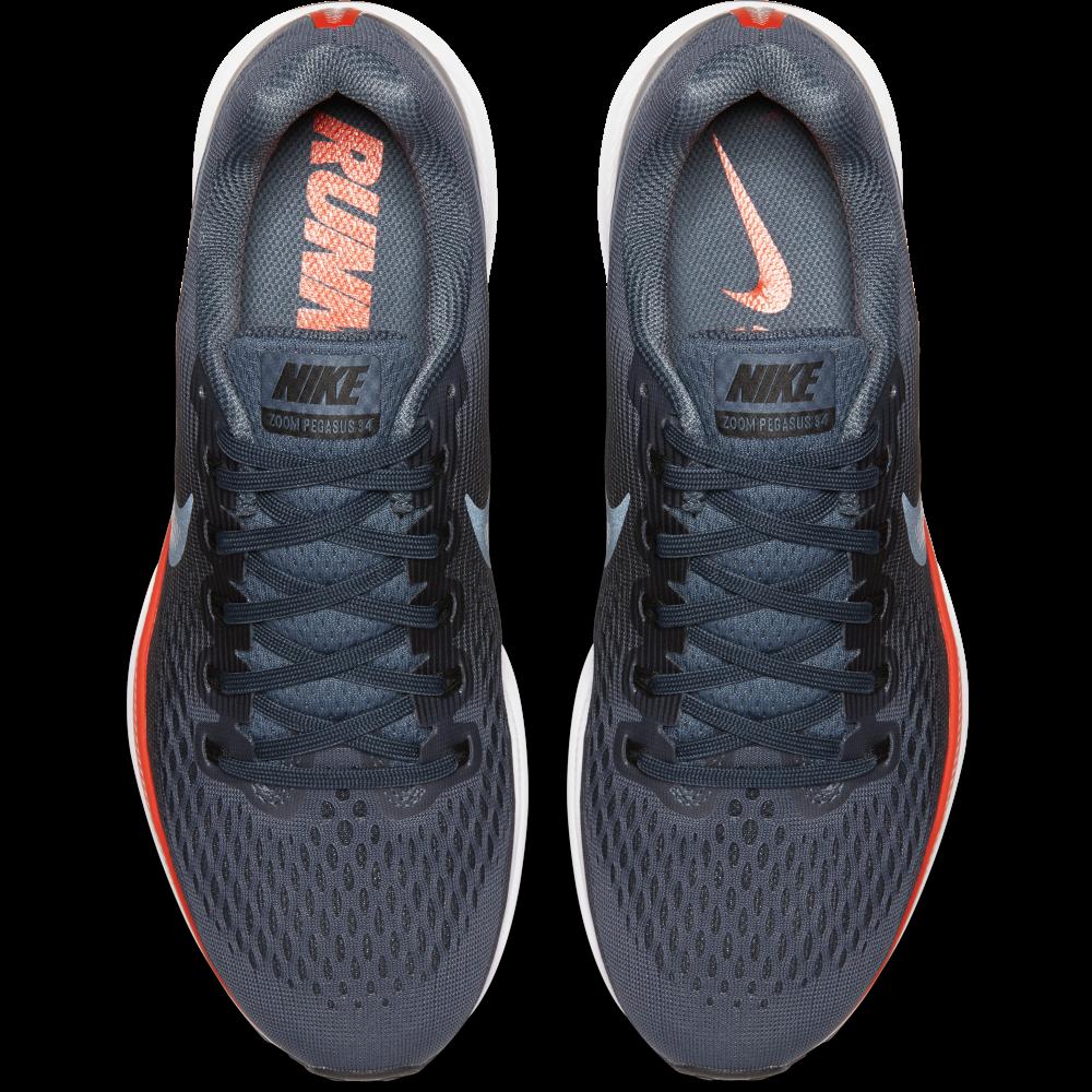 more photos bb0ee 9af11 Nike Mens Air Zoom Pegasus 34