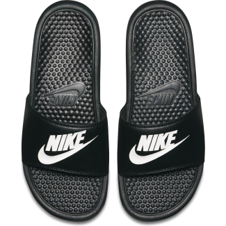 Mens Benassi Slide