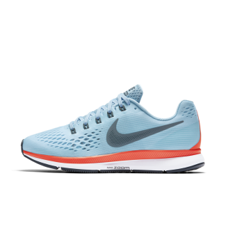Mens Blue Air Zoom Pegasus 34