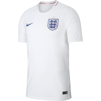 Men's Breathe England Stadium Jersey