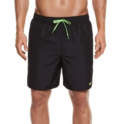 "Mens Core Emboss 7"" Short"