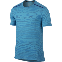 Mens Dri-FIT Cool Tailwind Stripe T-Shirt