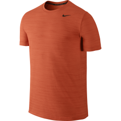 Mens Dri-FIT Touch Crew S/S T-Shirt