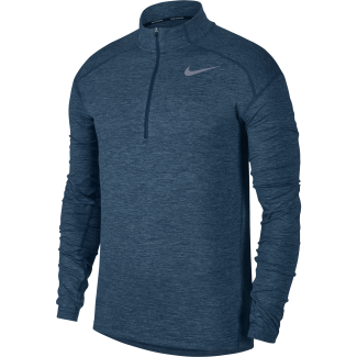 Men's Dry Element 1/2-Zip Running Top
