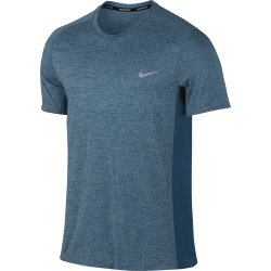 Mens Dry Miler Short Sleeve Top