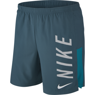 Mens Flex Challenger Run Short