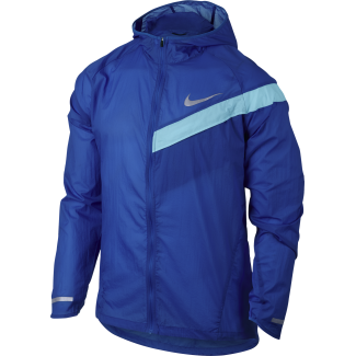 Mens Impossibly Light Run Jacket