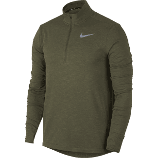 Mens Sphere Element Half-Zip Top 2.0