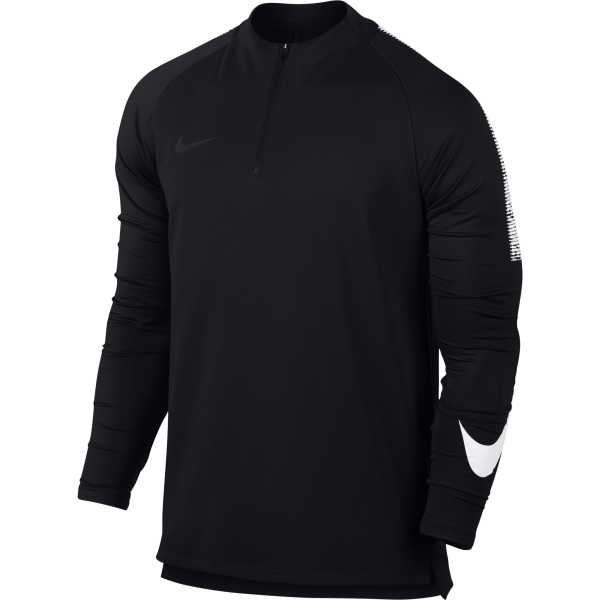 Nike Mens Squad Drill Top
