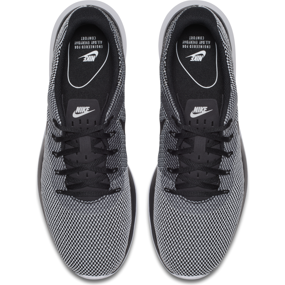 b9429d332837 Nike Men s Tanjun Racer Shoe in Black