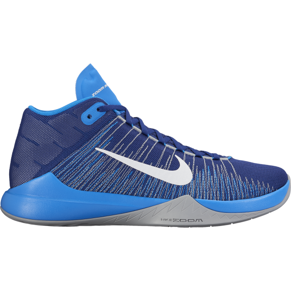 Nike Mens Zoom Ascention Basketball Shoe